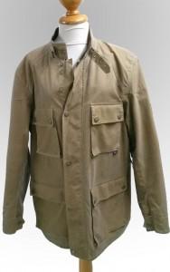 chaqueta de piel despues