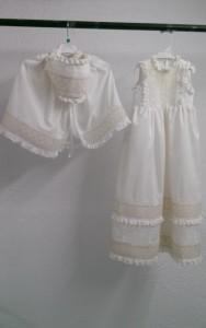 ropa de niños de comunion