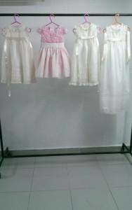 ropa niños tintoreria