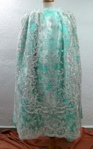 tintoreria en valencia trajes de fallera lavados