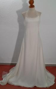 vestido de novia 11 despues