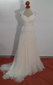 vestido de novia 12 despues