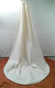 vestido de novia 7 despues