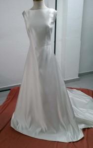 vestido de novia el turia