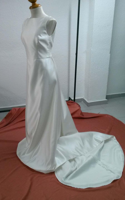 Famous Vestidos Novia Tarragona Illustration - All Wedding Dresses ...