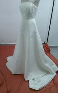 vestido de novia tintoreria el turia